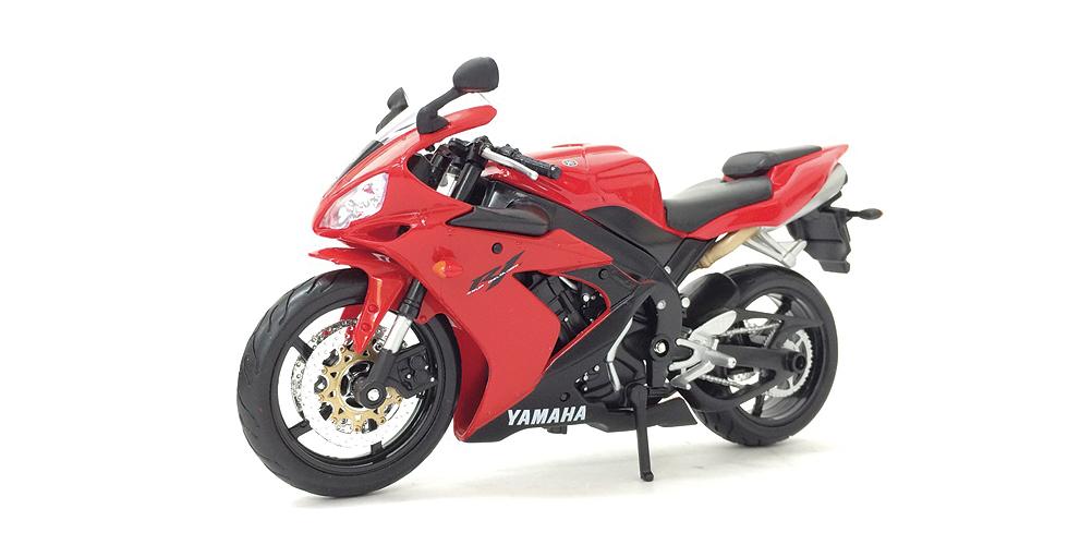 マイスト JAPANモーターサイクルシリーズ