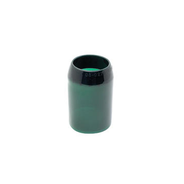 YM08-0275 フォークシールバレット 43mm グリーン
