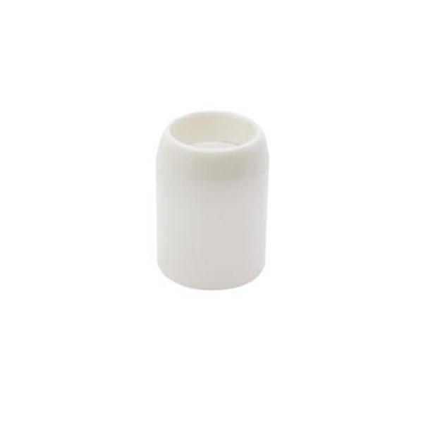 YM08-0278 フォークシールバレット 47mm ホワイト