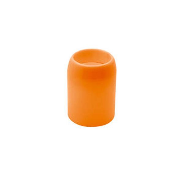 YM08-0332 フォークシールバレット 48mm オレンジ