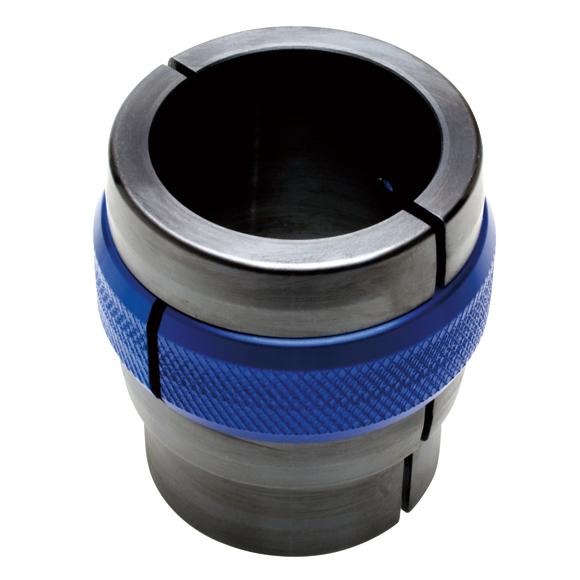 YM08-0494 リンガーフォークシールドライバー 49/50mm
