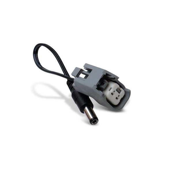 YM08-0599 ピッグテール インジェクタークリーナーコネクター (EV6用)