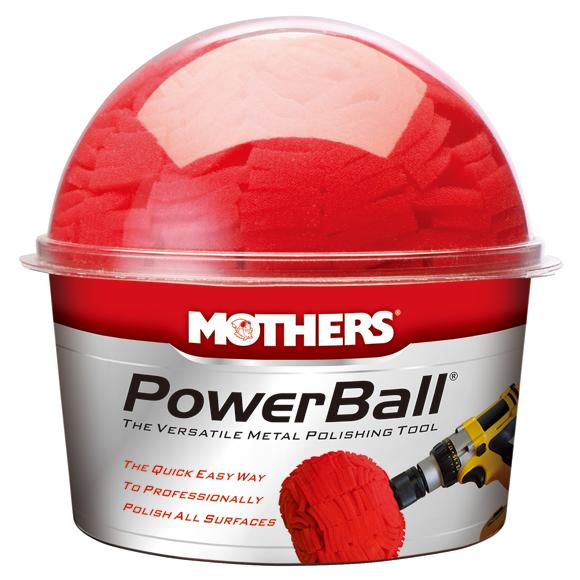 MT-05140 マザーズ(Mothers) パワーボール