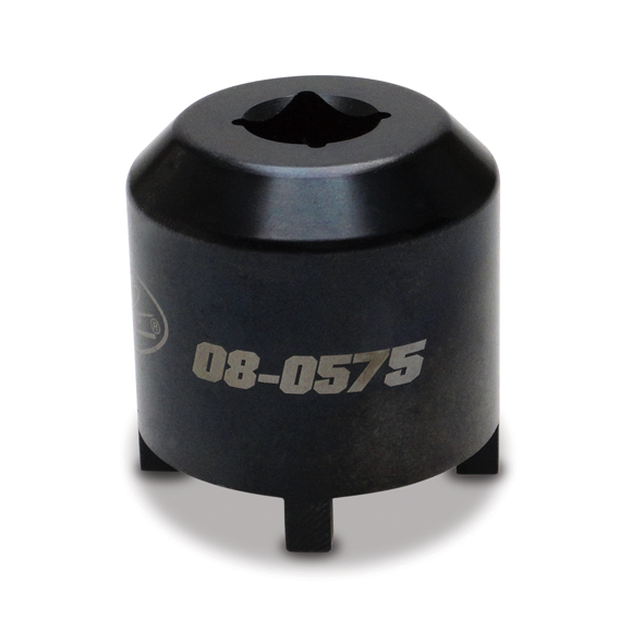 YM08-0575 キャッスルナットソケット