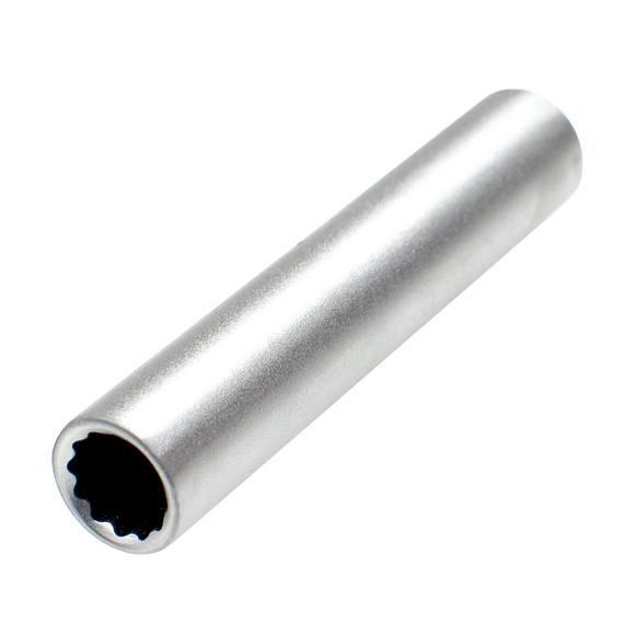 YM08-0384 ディープソケット5/16インチ、1/4インチ(6.35mm)ドライブ