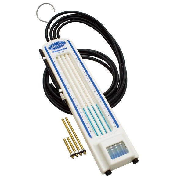 YM08-0411 SyncPro キャブレターチューナー