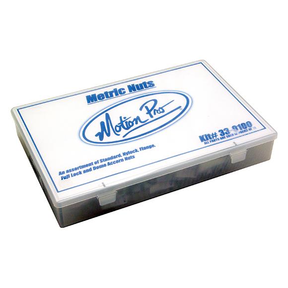 YM33-0100 メトリックナット ハードウェアキット300pcs
