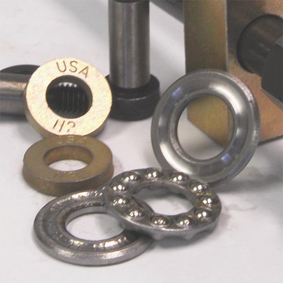 KL37-8002 K&L ジャッキ用交換ベアリングセット