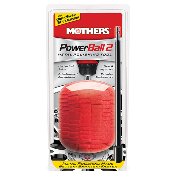 MT-05143 マザーズ(Mothers)パワーボール2