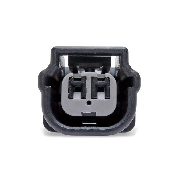 YM08-0616 ピッグテール インジェクタークリーナーコネクター(HV2用)