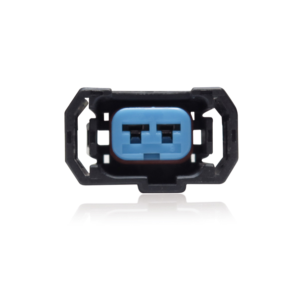 YM08-0637 ピッグテール インジェクタークリーナーコネクター(HON-F2用)