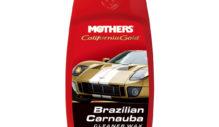 MT-05701 マザーズ(Mothers) カリフォルニアゴールド ブラジリアンカルナバクリーナーWAX