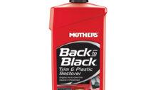 MT-06112 マザーズ(Mothers) バックトゥブラック トリム&プラスチックレストア
